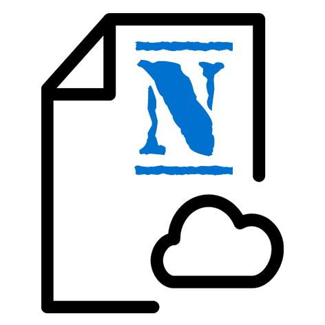 Scan To Cloud: Cloud Print & Scan Management: entra nel cloud direttamente dalla tua stampante multifunzione.