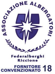 logo Associazione Albergatori Riccione
